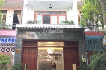 Bán nhà mới 100% MT nội bộ đường Hồ Đắc Di, P. Tây Thạnh, Q. Tân Phú