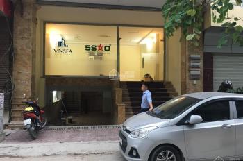 Chính chủ cho thuê văn phòng siêu đẹp, thoáng mát, giá rẻ tại Hà Nội
