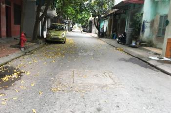 Bán nhà ôtô đỗ cửa tại Trại Chuối, Hồng Bàng, Hải Phòng - Giá 1.2 tỷ