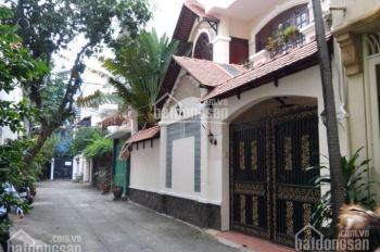 Bán nhà Quận 3 đường Trần Cao Vân, 18mx22m, giá 95 tỷ. LH: 091 668 9090