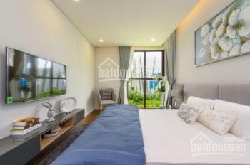 Vợ chồng tôi cần bán gấp CH 2PN DT 75m2 Jamila Khang Điền, view sông giá 2 tỷ, LH 0335312897