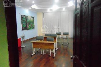 Cho thuê văn phòng mặt tiền số 162 ngã tư An Dương Vương + Võ Văn Kiệt