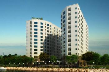 Cần bán căn hộ Splendor, căn góc 3 phòng ngủ 25.5tr/m2