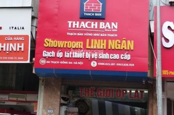 Bán nhà mặt phố Cát Linh, Đống Đa, diện tích 60m2, giá 25.5 tỷ