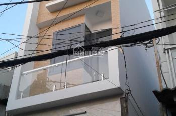 Bán nhà chính chủ ngay hẻm 2056 đường Huỳnh Tấn Phát, Nhà Bè, giá 2 tỷ 65 sổ hồng riêng, 0938444860