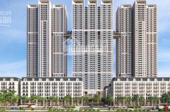 Chính chủ cần bán LK 65m2 The Terra An Hưng - 6 tầng - hoàn thiện mặt ngoài - vào tên trực tiếp