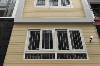 Nhà tôi bán đường Cù Lao, P2, Phú Nhuận, DT 4x16m thích hợp ở