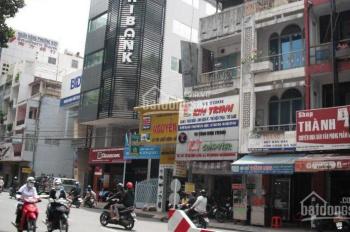 Chính chủ bán gấp nhà 9x22m mặt tiền Võ Thị Sáu, Quận 3, giá 47 tỷ