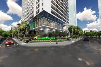 Nhận đặt chỗ dự án An Bình Plaza, Mỹ Đình. Căn hộ 55m2 chỉ từ 1,4 tỷ