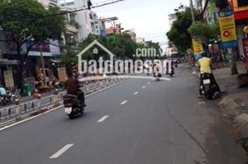 Chủ cần bán gấp nhà mặt tiền đường Nguyễn Sơn, Tân Phú, DT 4 x 18m, cấp 4, giá 12 tỷ