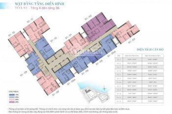 Gấp! Cần bán căn 4 ngủ 170m2 chiết khấu cao giá tốt Vinhomes Skylake view hồ. LH 0362960326