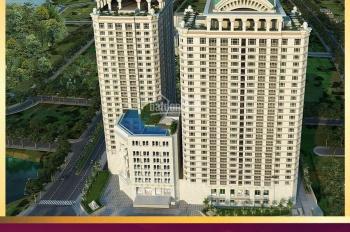 Bán căn hộ 88.8m2 2 phòng ngủ đầu tư cho thuê sinh lời cao tại D'.Le Roi Soleil Quảng An 0967713188