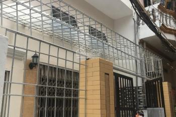 Bán nhà 2 tầng xây chắc chắn ở phố An Dương