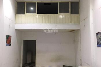 Cho thuê nhà nguyên căn mặt tiền đường Số 7, Tên Lửa, Bình Tân - (5m x 20m) 1 gác, LH: 0902 812 872
