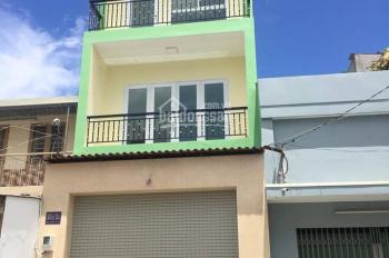 Bán nhà góc 2 MT đường Phạm Văn Chí, P. 7, Q. 6, nhà mới 3,5 tấm, 5 tỷ