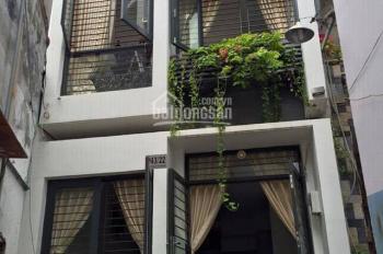 Bán biệt thự đường Nguyễn Trọng Tuyển phường 1 Tân Bình