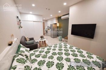 Bán căn studio tòa đẹp S1.05 (tòa H5) Vinhomes Smart City giá đợt đầu chưa tăng