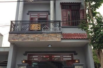 Bán biệt thự mặt tiền nội bộ đường Chấn Hưng P6 Q.Tân Bình DT 8m x 17m