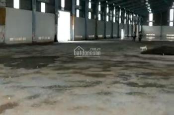 Nhà xưởng khu công nghiệp Vĩnh Lộc 2, Bến Lức, diện tích 26 x 100m, 2600m2. Có 3 xưởng liền kề