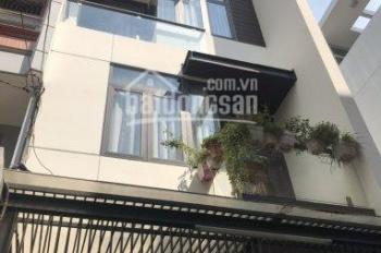 Bán nhà HXH Trần Quang Diệu, Q3, DT 3.8x15m, góc 2 MT,trệt 3 lầu, giá 7.5 tỷ TL,HĐT 22tr/tháng.