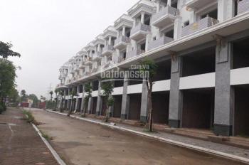 Chính chủ bán nhà mặt phố Lê Trong Tấn xây 4,5 tầng, khu đông dân cư tiện kinh doanh. LH 0912850678