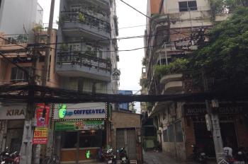 Bán nhà góc 2 mặt tiền 30 Cao Thắng, Phường 5, Quận 3