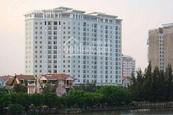 Cho thuê CHCC Hoàng Tháp Plaza H. Bình Chánh 100m2, 3PN, đầy đủ nội thất, 11.5tr/th, 0932204185