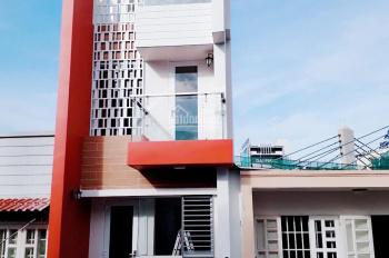 Bán gấp nhà hẻm 183 Nguyễn Hữu Cảnh, Bình Thạnh, DT: 59.5m2, view Vinhomes, LH: 0919604360