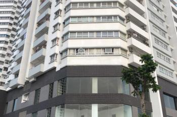 Duy nhất ô tầng 1 DT 190m2 sàn thương mại mua bán vào tên CC Học Viện Quốc Phòng - 097 168 3588