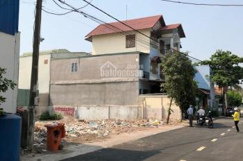 Bán gấp lô đất 75m2 đường Phạm Văn Chiêu, P. 14, Gò Vấp, sổ hồng riêng. 1 tỷ 875, bao sang tên