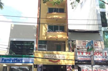 Bán căn góc HXH 8m Nguyễn Thiện Thuật, Q.3, DT 4.5 x 16m, 4 lầu, Giá 10.5 tỷ. Lh 0902.829.660