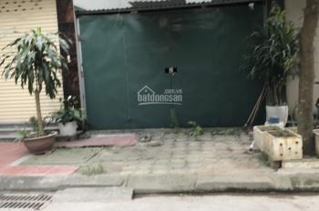 Chính chủ bán gấp đất dịch vụ Mậu Lương, Hà Đông, Hà Nội giá; 2,85 tỷ, LH 0862869993