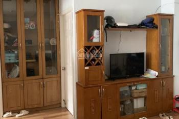 Bán chung cư Tôn Thất Thuyết, Quận 4, 2 phòng ngủ, 63m2 giá 2.45 tỷ