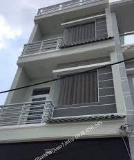 Nhà hẻm nội bộ 12m Phan Đăng Lưu, DT 4x33m, 3 lầu, HĐT 50tr, giá chỉ 14,5 tỷ