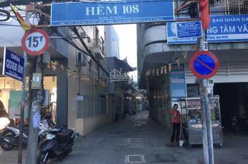 Bán nhà lộ ô tô ngay trung tâm Ninh Kiều lấy hộ khẩu cho con học trường điểm