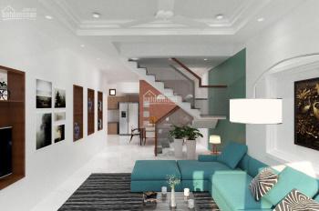Hot! Bán nhà Cộng Hòa, P13, Tân Bình. 4,9x11m, 4 tầng, đẹp lung linh, giá 9,2 tỷ tl. LH 0933099068