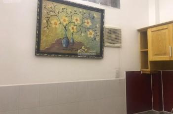 Bán nhà siêu đẹp đường Hoàng Hoa Thám, P. 6, Q. Bình Thạnh, DT 5,5x12m, trệt 3 lầu ST. Giá 6,7tỷ TL