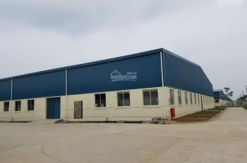 Cho thuê nhà xưởng: 1400m2, 2000m2, 4400m2, 8600m2, 19500m2 tại KCN Nhơn Trạch 1,2,3 tỉnh Đồng Nai