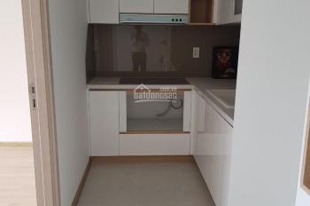 Cho thuê căn hộ New City, 2PN, NT cơ bản, 75m2, view công viên, giá 14tr. LH xem nhà: 0938490870