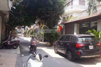Bán nhà MT đường Nguyễn Hảo Vĩnh, Gò Dầu, DT 5*20m, đúc 4 tấm giá chỉ 8.4 tỷ