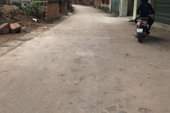 Bán đất tại thôn Mai Nội, Sóc Sơn, HN, đón đầu dự án đường Võ Nguyên Giáp 0929837816