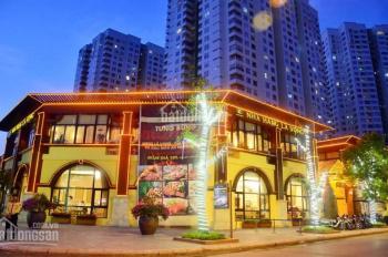 Cho thuê nhà phố kinh doanh Hà Nội