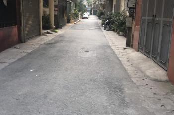 Bán gấp nhà Yên Lạc, phân lô, ngõ ô tô tránh, giá 5.9 tỷ