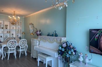 Chính chủ cần cho thuê căn hộ 83m2, 2 phòng ngủ tại Artemis số 3 Lê Trọng Tấn, Thanh Xuân, Hà Nội