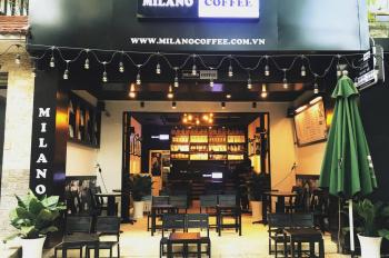 Cần sang 2 quán cafe ở mặt tiền đường Phạm Viết Chánh Quận 1
