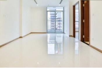 Chính chủ cho thuê căn hộ 1 phòng ngủ Landmark 3, Vinhomes Central Park, view bể bơi