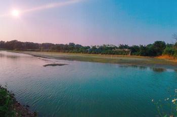 Suất ngoại giao nền đất Golden Lake Hòa Lạc vị trí cực đẹp, chỉ 600 triệu/ lô. Mua đất tặng vàng