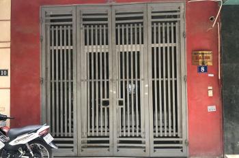 Bán nhà 4 tầng, số nhà 8 ngõ 12 phố Đỗ Quang. DT 46,5m2, MT 4,5m, LH 0916819999