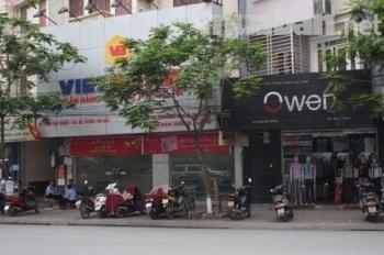 Bán nhà mặt phố Trần Đại Nghĩa, Hai Bà Trưng 68m2, 5 tầng, mặt tiền 4.5m, LH: 0911150258