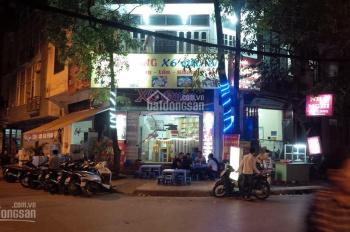 Cho thuê nhà mặt phố Trần Quang Diệu, MT 11m, thông sàn 50m2x 5 tầng. Giá 45tr (0976.075.019)